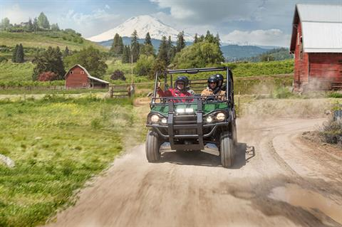 2019 Kawasaki Mule PRO-FXT EPS in Tarentum, Pennsylvania - Photo 5