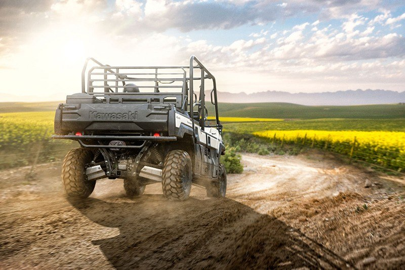 2019 Kawasaki Mule PRO-FXT EPS in Smock, Pennsylvania - Photo 8
