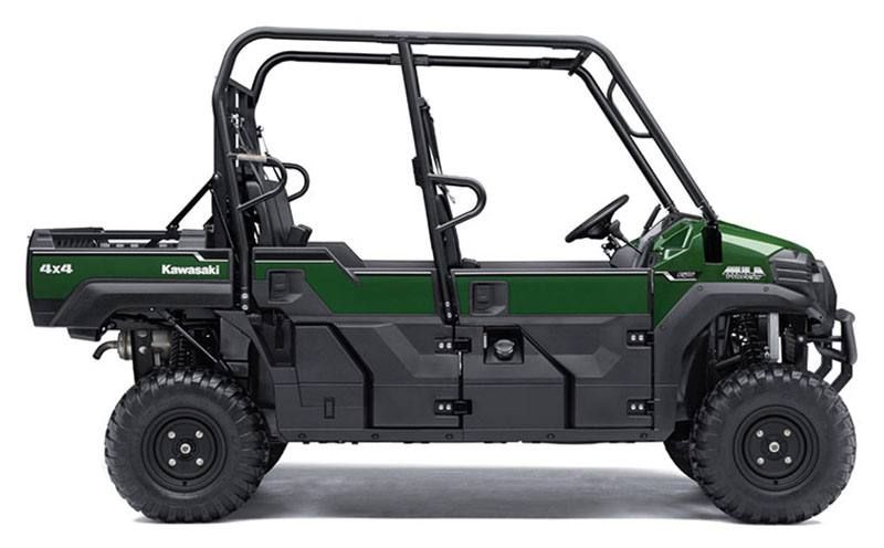 2019 Kawasaki Mule PRO-FXT EPS in La Marque, Texas - Photo 1