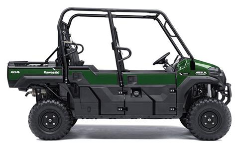 2019 Kawasaki Mule PRO-FXT EPS in Aulander, North Carolina