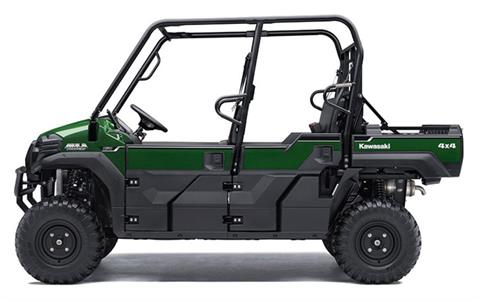 2019 Kawasaki Mule PRO-FXT EPS in Smock, Pennsylvania - Photo 2