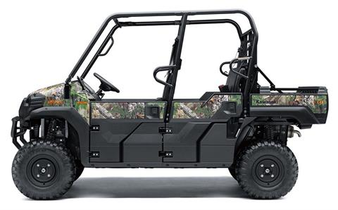 2019 Kawasaki Mule PRO-FXT EPS Camo in Lafayette, Louisiana - Photo 2