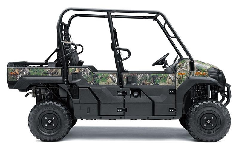 2019 Kawasaki Mule PRO-FXT EPS Camo in San Francisco, California - Photo 1