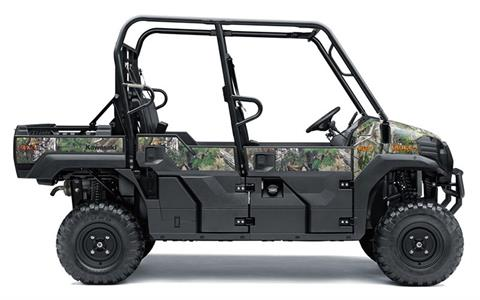 2019 Kawasaki Mule PRO-FXT EPS Camo in Oak Creek, Wisconsin