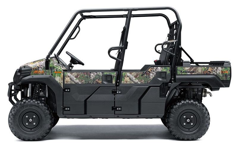 2019 Kawasaki Mule PRO-FXT EPS Camo in San Francisco, California - Photo 2