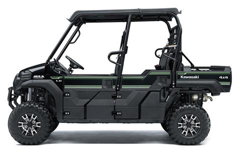 2019 Kawasaki Mule PRO-FXT EPS LE in Brilliant, Ohio - Photo 17