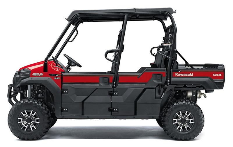 2019 Kawasaki Mule PRO-FXT EPS LE in Hicksville, New York - Photo 2