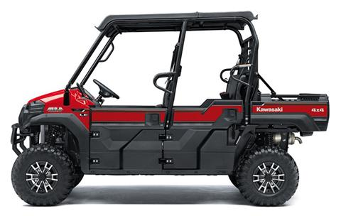 2019 Kawasaki Mule PRO-FXT EPS LE in Chanute, Kansas - Photo 2
