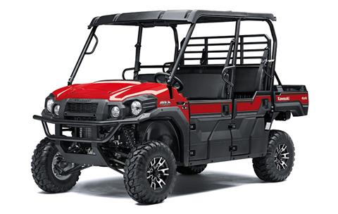 2019 Kawasaki Mule PRO-FXT EPS LE in Chanute, Kansas - Photo 3