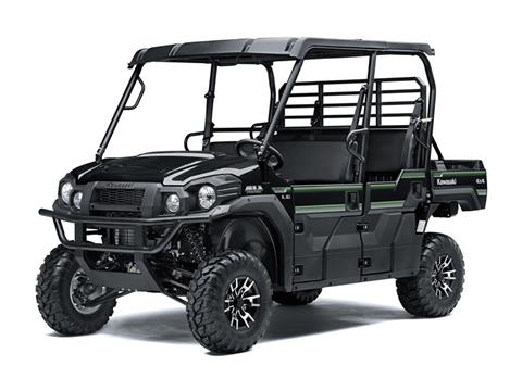 2019 Kawasaki Mule PRO-FXT™ EPS LE in Baldwin, Michigan