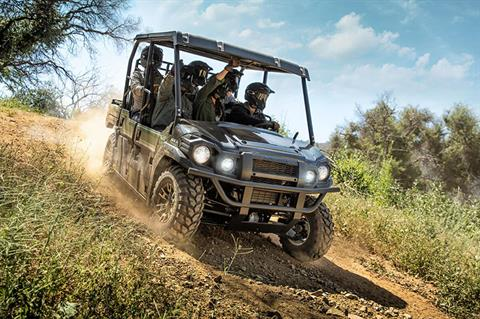 2019 Kawasaki Mule PRO-FXT EPS LE in West Monroe, Louisiana - Photo 9