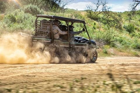 2019 Kawasaki Mule PRO-FXT EPS LE in Albuquerque, New Mexico - Photo 10