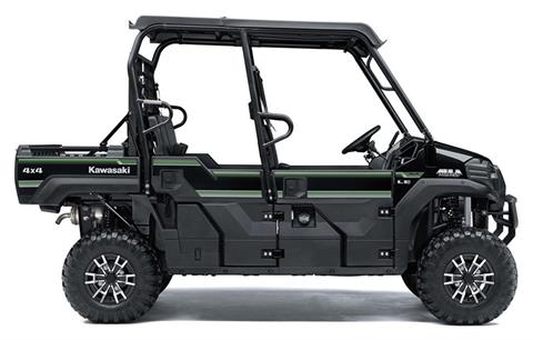 2019 Kawasaki Mule PRO-FXT EPS LE in Baldwin, Michigan