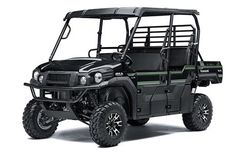 2019 Kawasaki Mule PRO-FXT EPS LE in Oak Creek, Wisconsin
