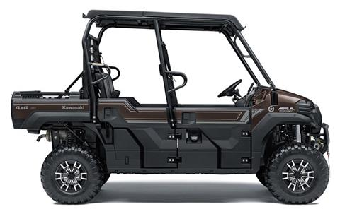 2019 Kawasaki Mule PRO-FXT Ranch Edition in Freeport, Illinois