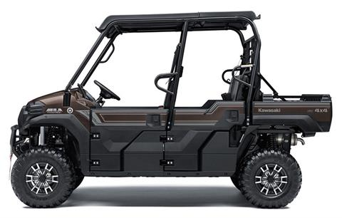 2019 Kawasaki Mule PRO-FXT Ranch Edition in Mount Pleasant, Michigan - Photo 2