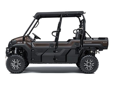 2019 Kawasaki Mule PRO-FXT™ Ranch Edition in Queens Village, New York
