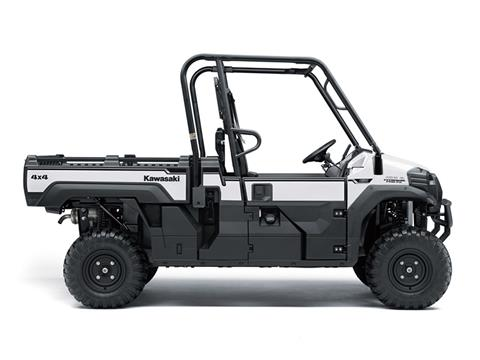 2019 Kawasaki Mule PRO-FX EPS in Fairfield, Illinois