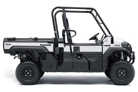 2019 Kawasaki Mule PRO-FX EPS in Hickory, North Carolina