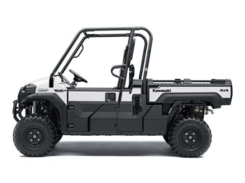 2019 Kawasaki Mule PRO-FX EPS in Colorado Springs, Colorado