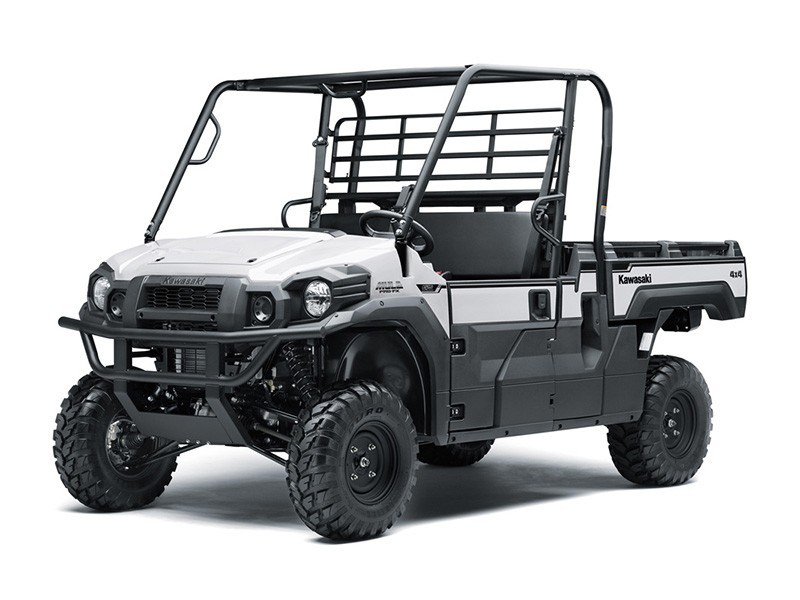 2019 Kawasaki Mule PRO-FX EPS in Tarentum, Pennsylvania - Photo 3