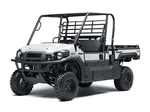 2019 Kawasaki Mule PRO-FX EPS in Albuquerque, New Mexico - Photo 3