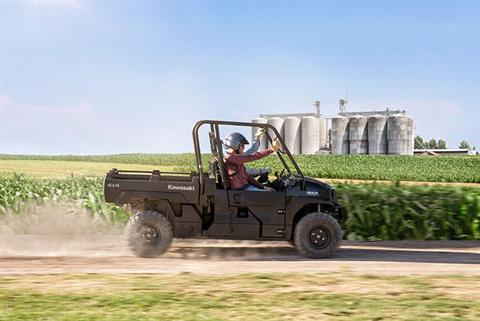 2019 Kawasaki Mule PRO-FX EPS in Abilene, Texas - Photo 4