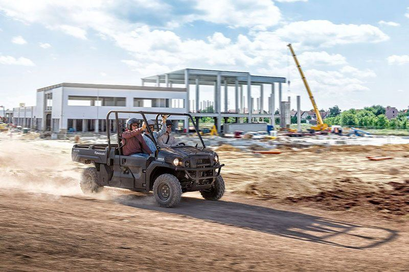 2019 Kawasaki Mule PRO-FX EPS in Norfolk, Virginia - Photo 5