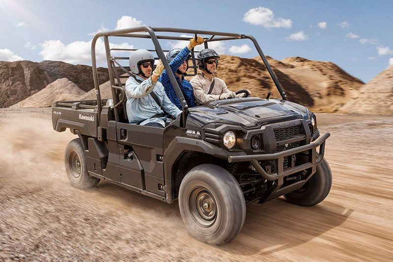2019 Kawasaki Mule PRO-FX EPS in Sacramento, California - Photo 8