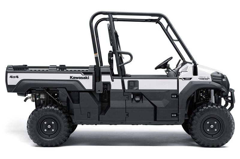 2019 Kawasaki Mule PRO-FX EPS in Gaylord, Michigan