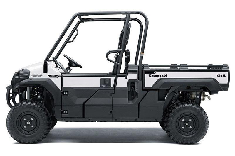 2019 Kawasaki Mule PRO-FX EPS in Tarentum, Pennsylvania - Photo 2