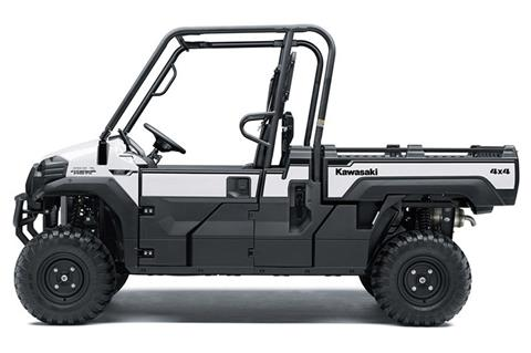2019 Kawasaki Mule PRO-FX EPS in Albuquerque, New Mexico - Photo 2