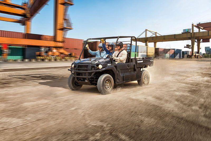 2019 Kawasaki Mule PRO-FX EPS in Baldwin, Michigan