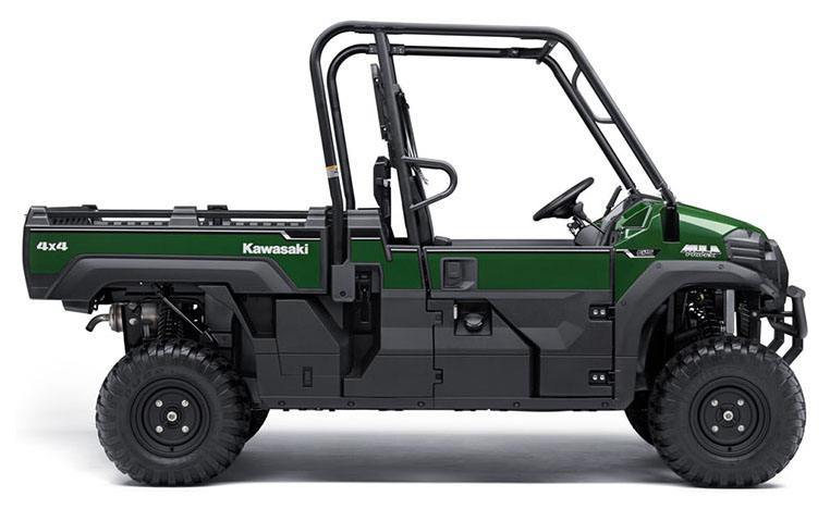 2019 Kawasaki Mule PRO-FX EPS in Northampton, Massachusetts - Photo 1