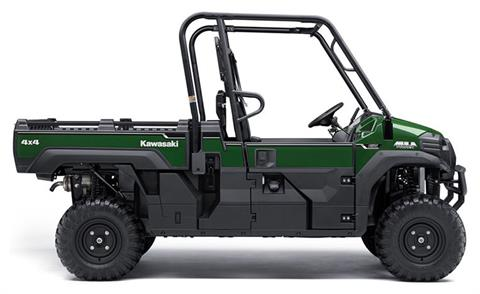 2019 Kawasaki Mule PRO-FX EPS in Fairview, Utah - Photo 1