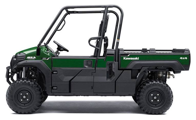 2019 Kawasaki Mule PRO-FX EPS in Fort Pierce, Florida - Photo 2
