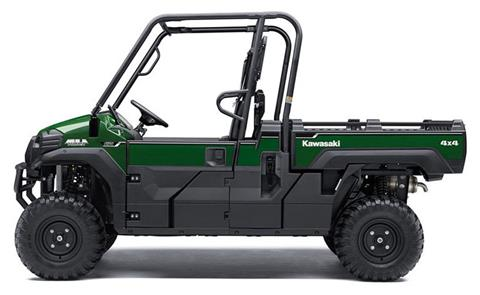 2019 Kawasaki Mule PRO-FX EPS in Fairview, Utah - Photo 2