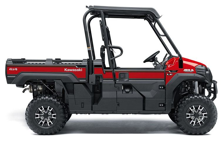 2019 Kawasaki Mule PRO-FX EPS LE in Howell, Michigan