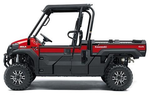 2019 Kawasaki Mule PRO-FX EPS LE in Brewton, Alabama - Photo 2
