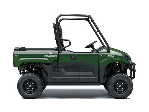 2019 Kawasaki Mule PRO-MX™ EPS in Belvidere, Illinois