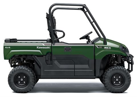 2019 Kawasaki Mule PRO-MX EPS in Massillon, Ohio