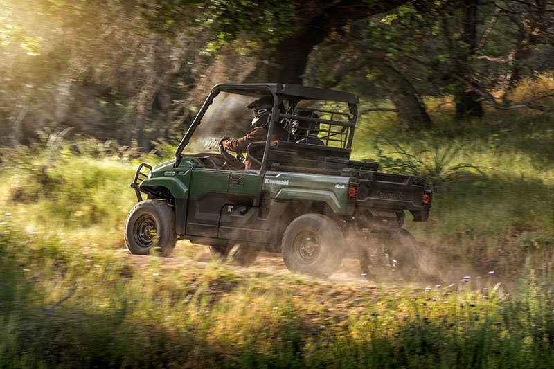 2019 Kawasaki Mule PRO-MX EPS in Santa Clara, California - Photo 9