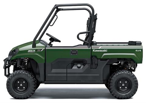 2019 Kawasaki Mule PRO-MX EPS in Santa Clara, California - Photo 2