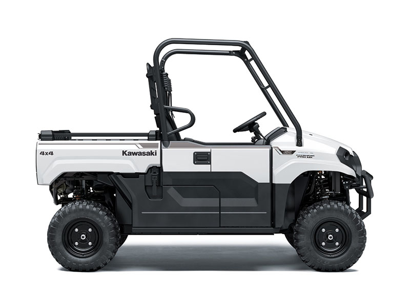 2019 Kawasaki Mule PRO-MX™ EPS in Mount Vernon, Ohio