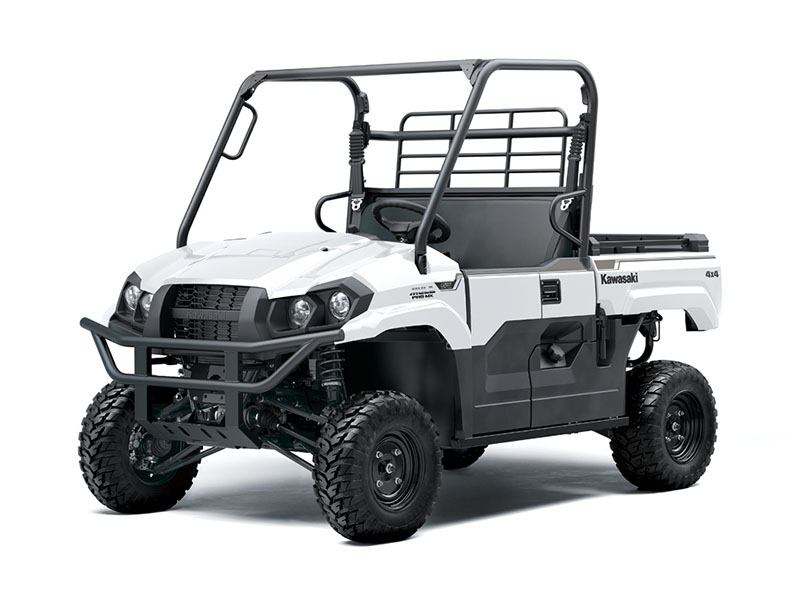 2019 Kawasaki Mule PRO-MX EPS in Conroe, Texas - Photo 3