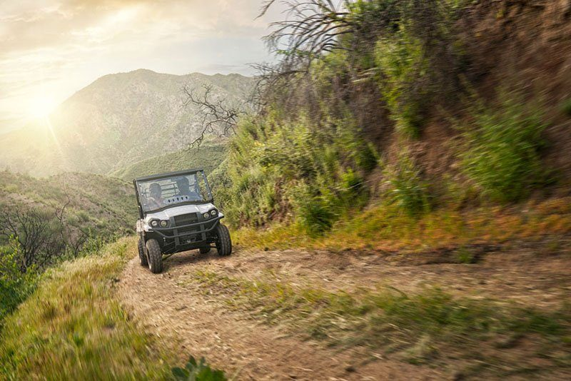 2019 Kawasaki Mule PRO-MX EPS in Irvine, California - Photo 4