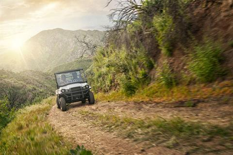 2019 Kawasaki Mule PRO-MX EPS in Ukiah, California - Photo 4