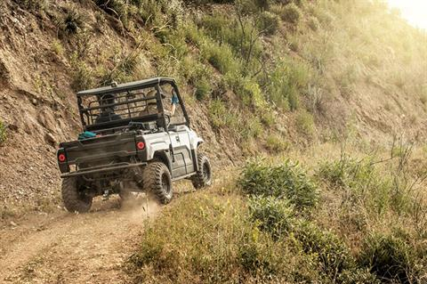 2019 Kawasaki Mule PRO-MX EPS in Ukiah, California - Photo 5