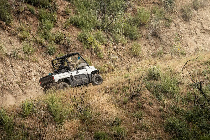 2019 Kawasaki Mule PRO-MX EPS in Conroe, Texas - Photo 6