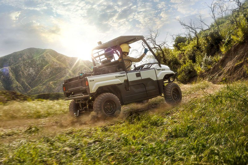 2019 Kawasaki Mule PRO-MX EPS in Ukiah, California - Photo 7